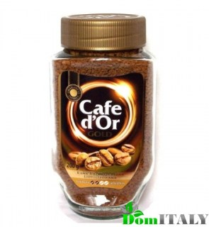 cafe-d'or-gold