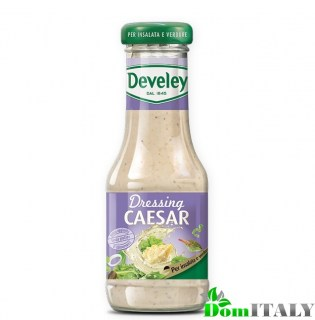 Соус Develey Dressing Цезарь 500 ml